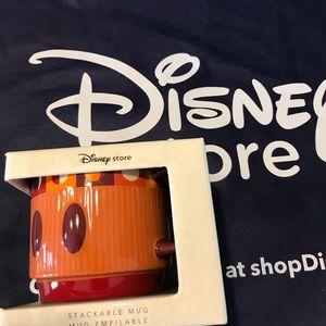 Mickey Mouse Memories Mug Collectible - July NIB